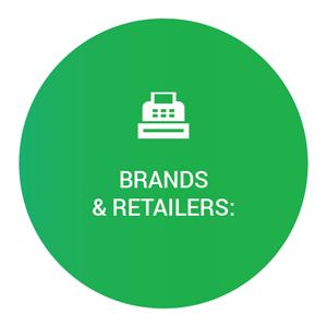 Brands & Retailers